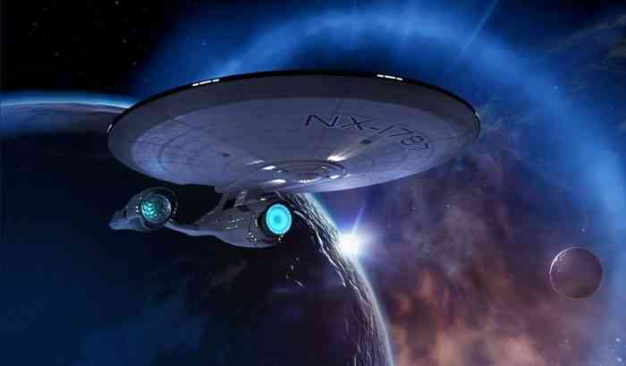 Star Trek Bridge Crew Co-Presence