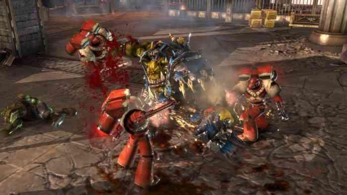 warhammer 40,000 dawn of war III article-min