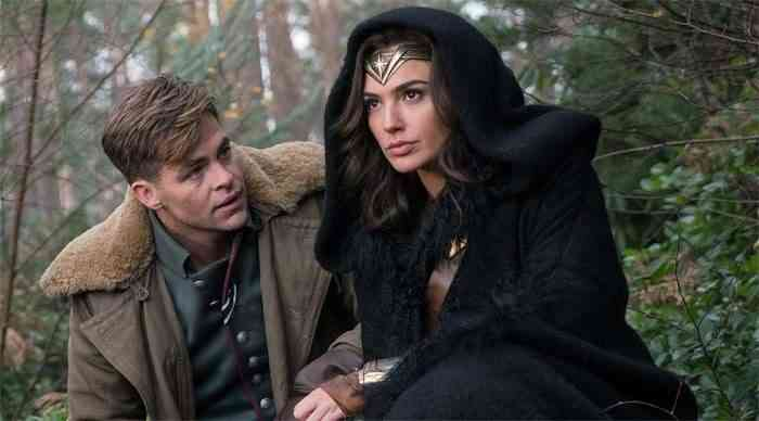 Wonder Woman is the superhero (and film) we desperately need