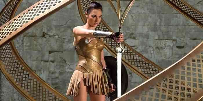Lebanon Seeks to Ban Wonder Woman Because of Israeli Star Gal Gadot