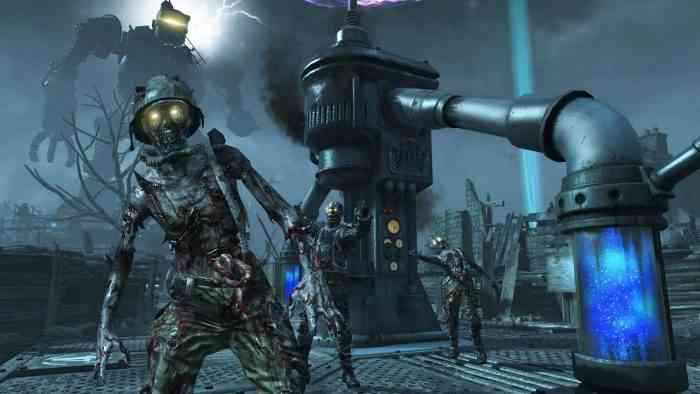 Price and Pre-Order Bonuses Revealed for Black Ops III Zombie Chronicles