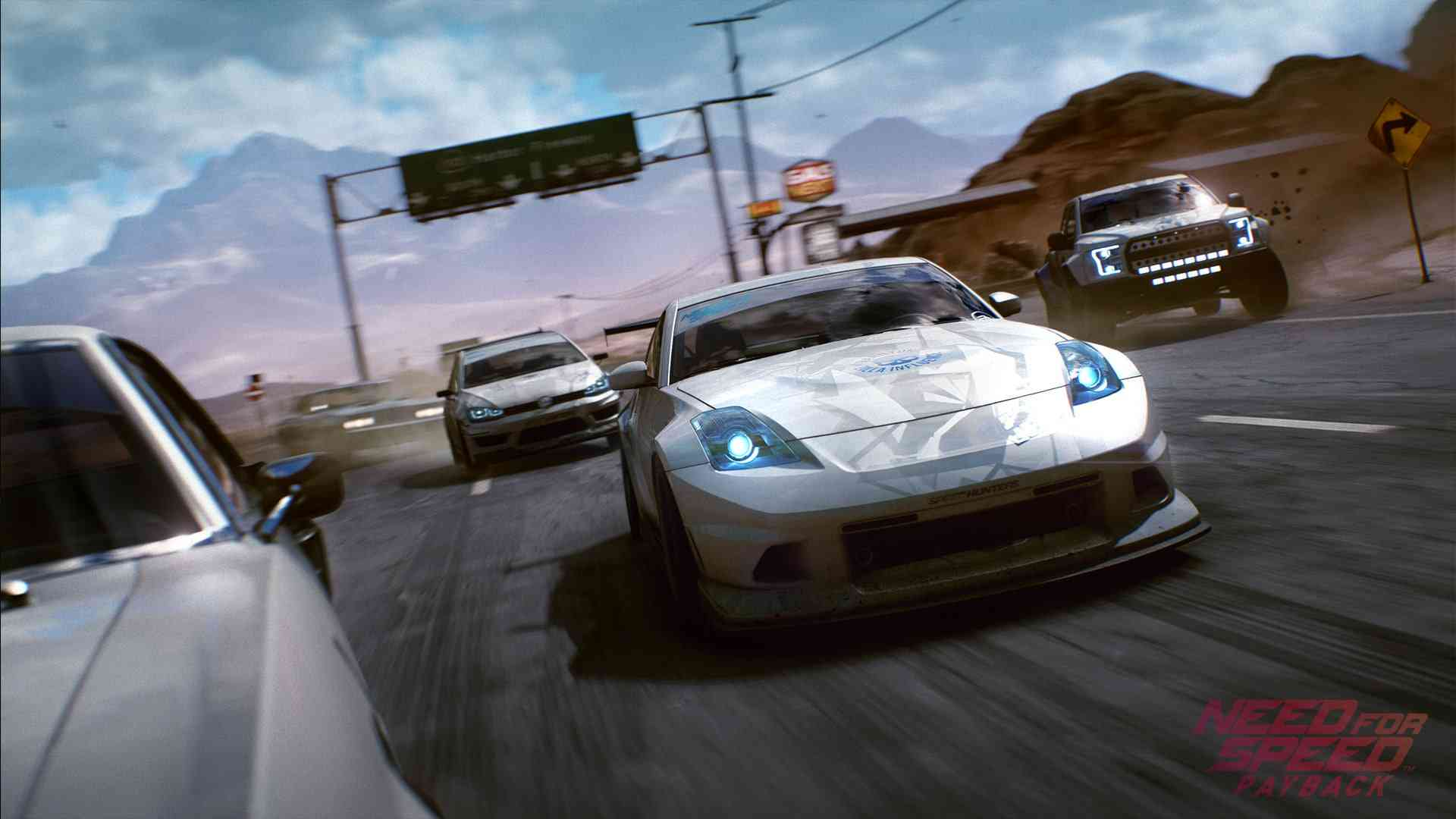 Need or Speed is Around the Corner - EA Unveils Countdown Timer