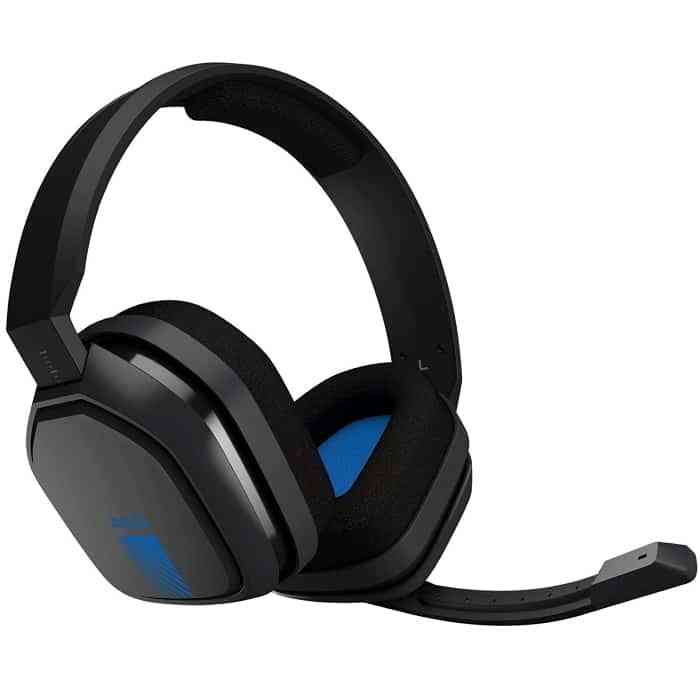 astro a10 gaming headset review more boom for your buck. Black Bedroom Furniture Sets. Home Design Ideas