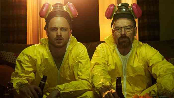 Breaking Bad VR Experience in the Works for PlayStation VR