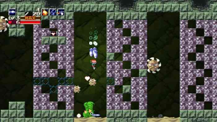 Cave story+ 1280