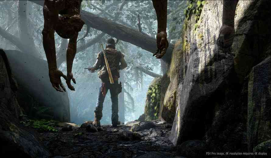 Days Gone Studio Possibly Working on a Next-Gen Game