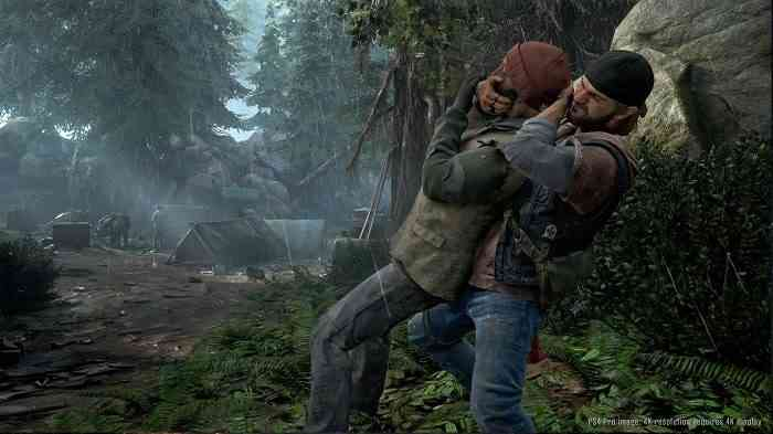 Days Gone Screenshot (700px)