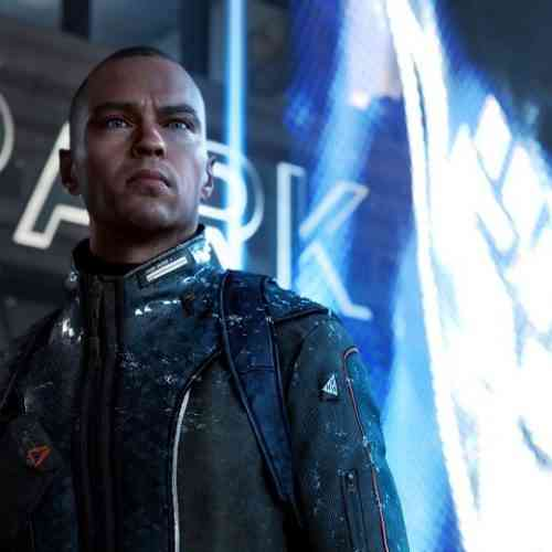 Detroit: Become Human FEATURE