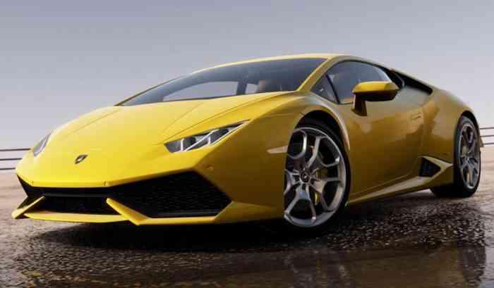 Forza 7 car 890