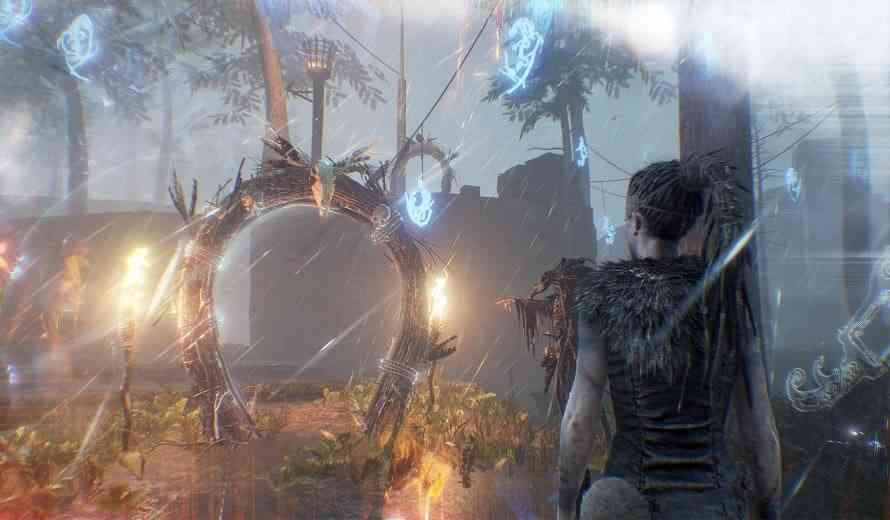 Hellblade: Senua's Sacrifice Obtains a Release Date for Xbox One
