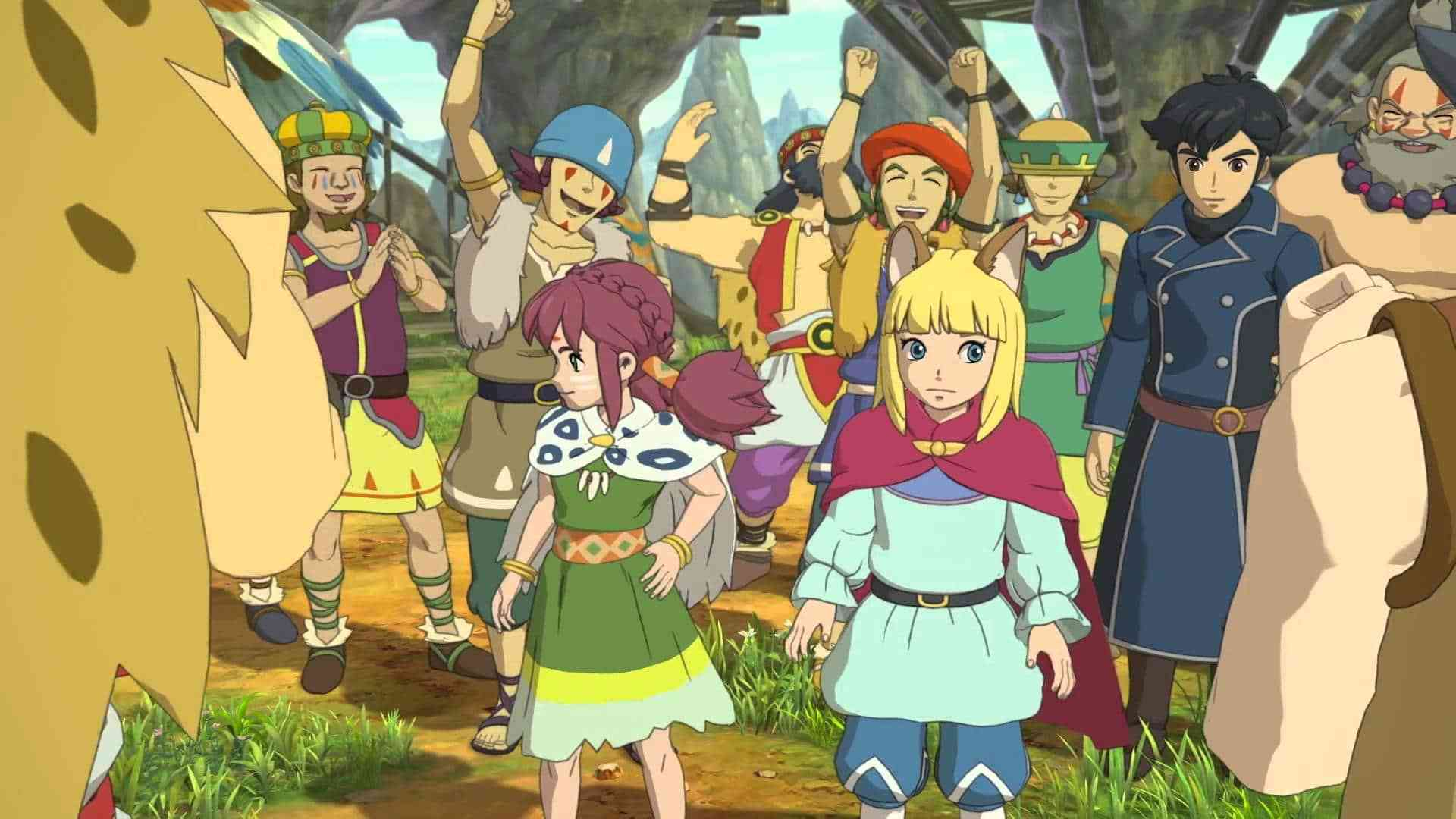 Ni No Kuni II: Revenant Kingdom Review – A Majestic Return for the Franchise | COGconnected