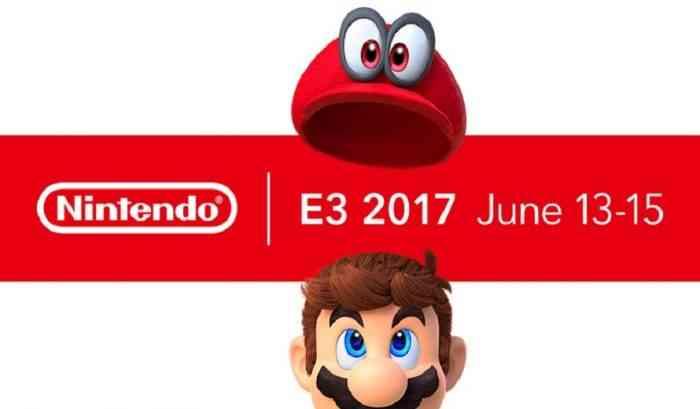 Nintendo feature