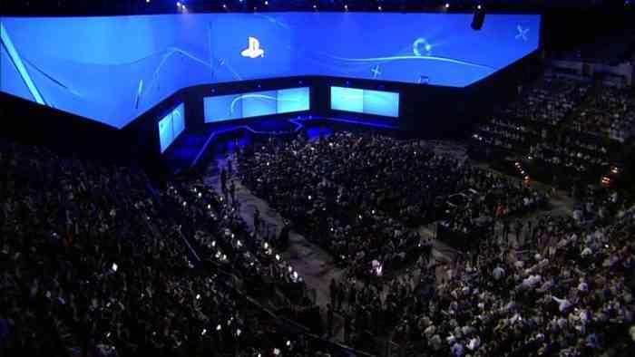 Sony E3 2017 1280 paris games week 2017