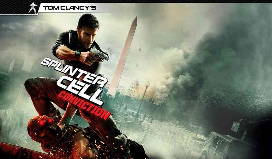 Splinter Cell Conviction & Advanced Warfighter Coming to ...