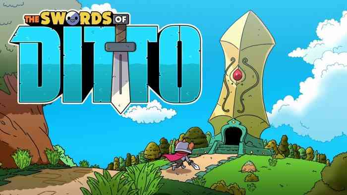 the swords of ditto devolver digital