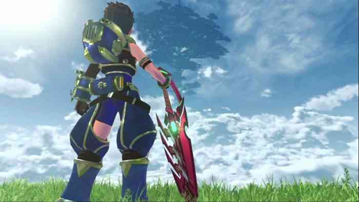 E3 2017: Xenoblade Chronicles 2 Gets New Trailer