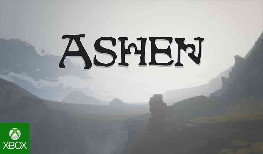 Ashen Review - Sad, Inscrutable and Absolutely Beautiful