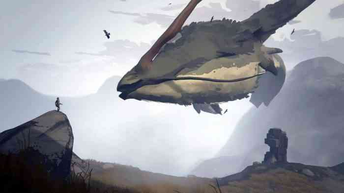 Ashen reappears at Microsoft's E3 Xbox conference