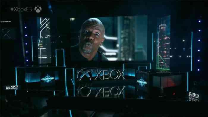 Crackdown 3 E3