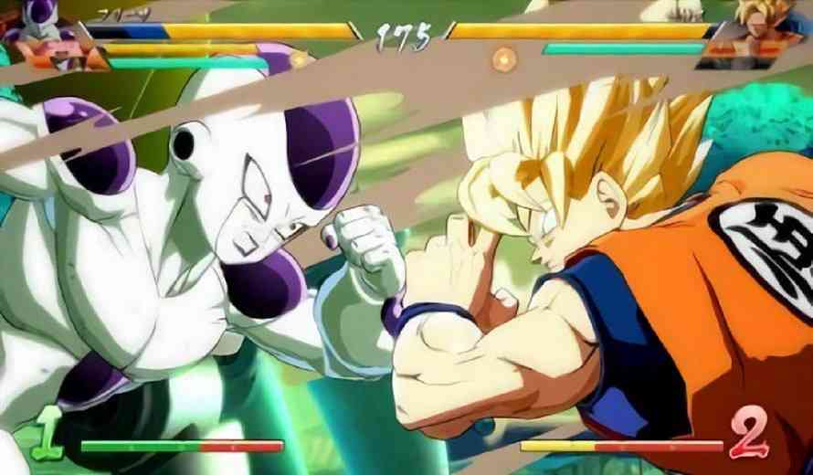 dragon ball fighterz beta matchmaking things to know before dating someone
