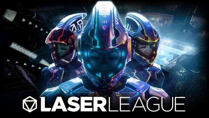 Laser League Trailer And Release Date 2018