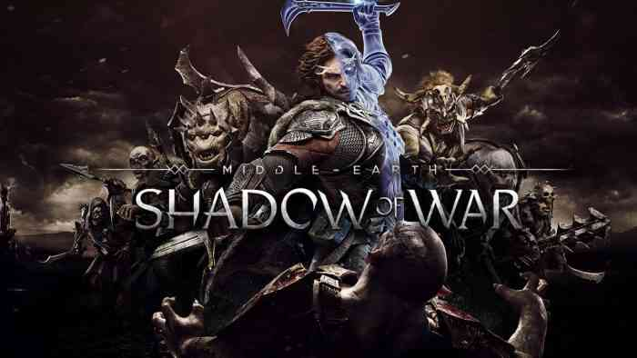 Middle-earth: Shadow of War Gets New Story Trailer