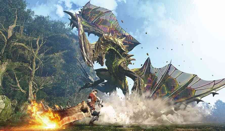 Capcom Cancels Monster Hunter Festa Guests | COGconnected