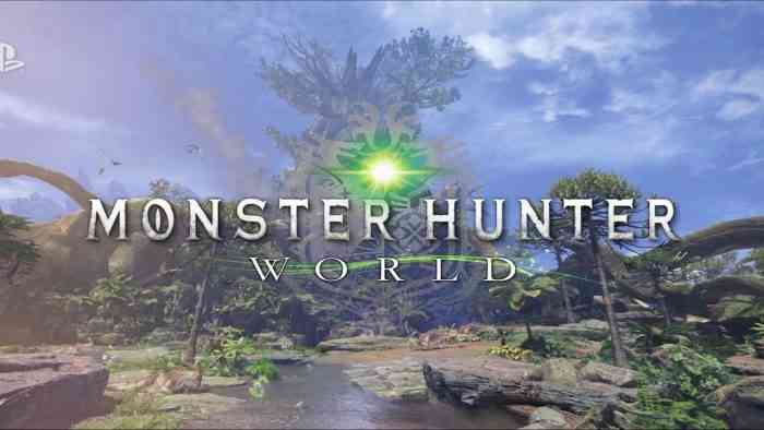monster hunter world top