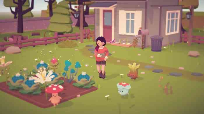 E3 2017: Ooblets Oozes Even More Charm in a New Trailer