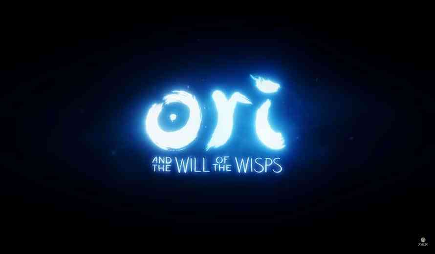 Stunning Ori And The Will Of The Wisps Teaser Trailer