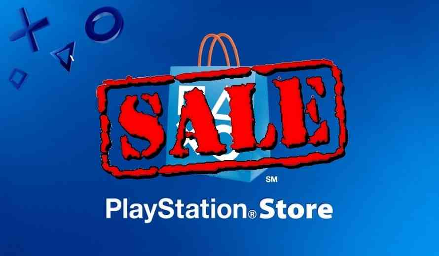 PlayStation's Annual Golden Week Sale Has Arrived With Up to 65% off