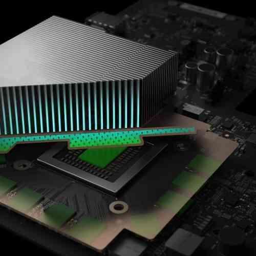 xbox one x price confirmed Xbox One X Compatible scorpio microsoft