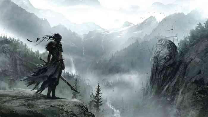 hellblade top game-brekaing