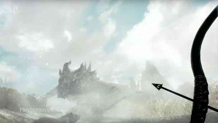 Skyrim: VR skyrim available vr switch