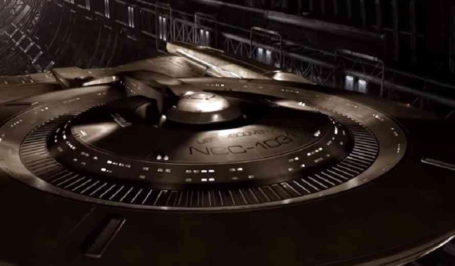 Star Trek: Discovery is Coming – Here Are 5 Things You Need to Know