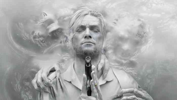 the evil within 2 top