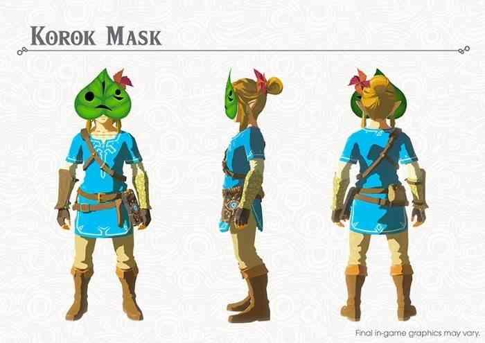 Legend of Zelda Breath of the Wild Master Trials DLC Pack 1 Expansion Pass
