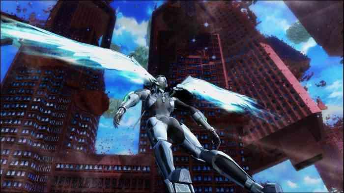 Accel World vs Sword Art Online Millennium Twilight 2