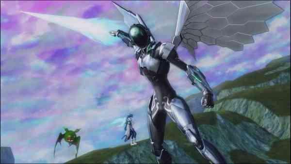 Accel World vs. Sword Art Online Millennium Twilight 1