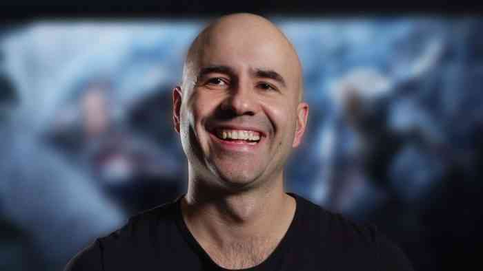 The lead designer on Anthem, Corey Gaspur, has passed away