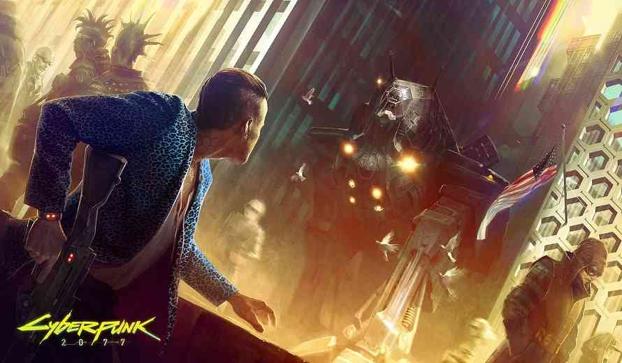 CDPR Talks Possibility of Multiplayer and How Cyberpunk 2077 Takes Players Outside the City