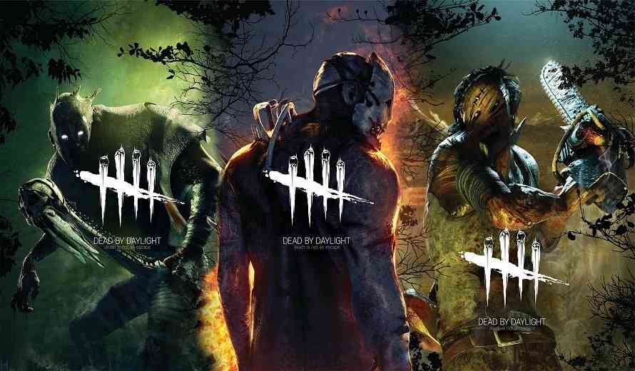 Dead By Daylight Free Dlc Unleashes -4787