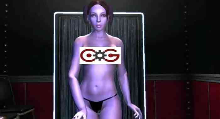 National Nude Day - 10 Memorable Moments of Nudity in Video Games