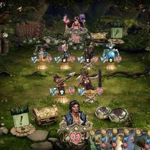 Fable Fortune featured