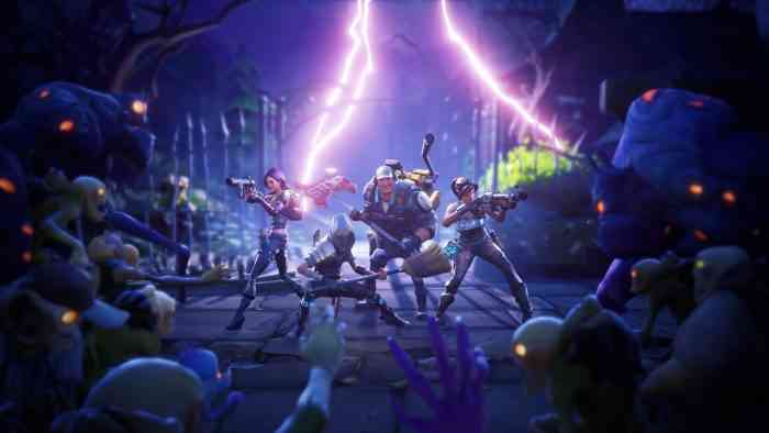 fortnite reveals xbox live achievements