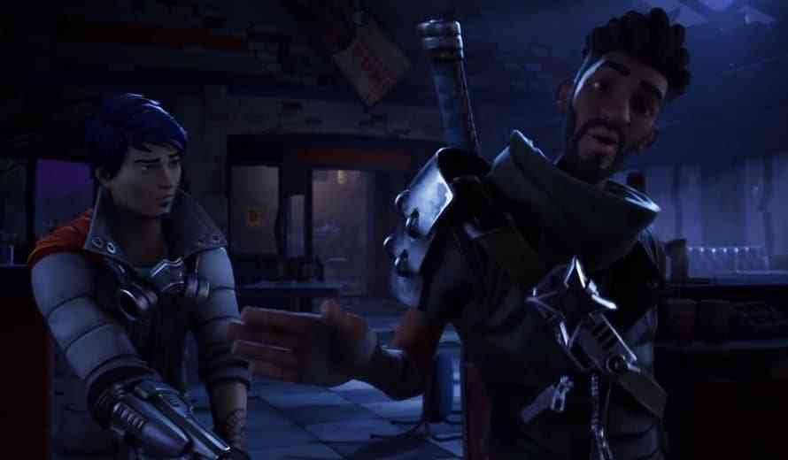 Fortnite Review – A Near-Perfect Storm