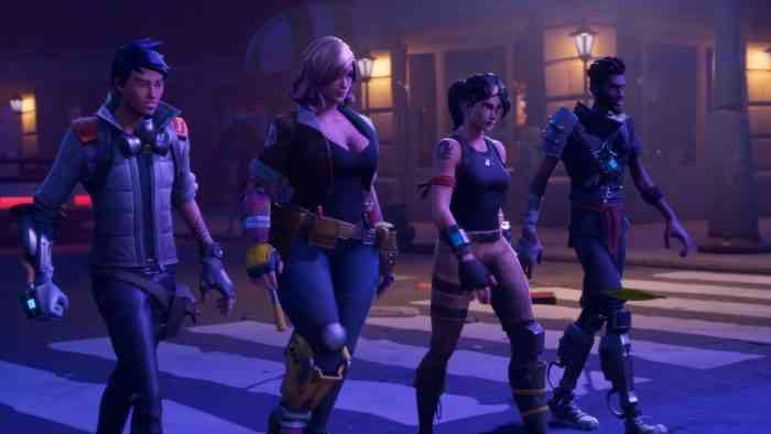 Fortnite's early access sales are impressive""