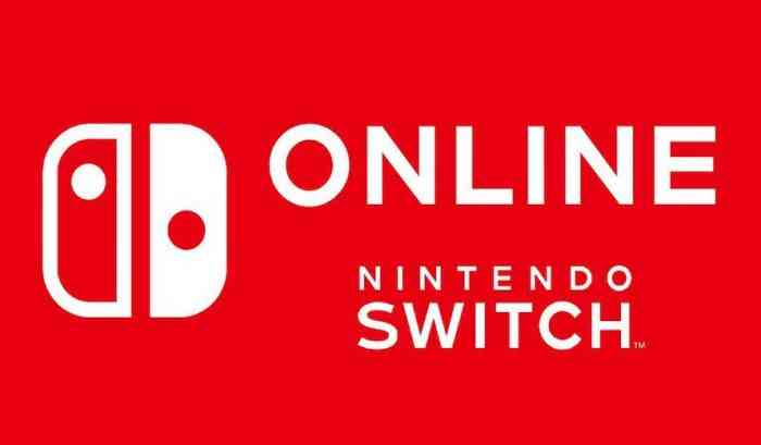 Nintendo Switch Online feature