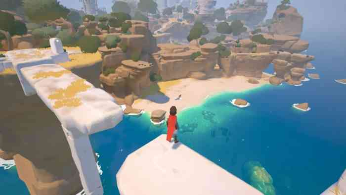 RiME - Switch Screenshot main