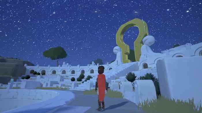 RiME - Switch Screenshot
